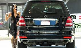 17 Best Images About Celebrities Who Own/drive A Mercedes