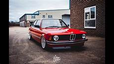 bmw e21 stance tuning