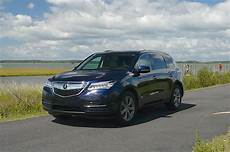 2014 acura mdx sh awd vacation mobile