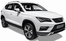 ᐅ seat ateca sports utility vehicle leasing