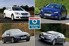 Best Cars For Mileage And Reliability most reliable used cars with more than 60 000 what