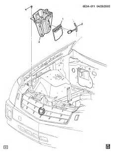 transmission control 2006 cadillac cts engine control 2004 cadillac cts wiper control module
