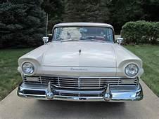 1957 Ford Fairlane 500 For Sale 2159728  Hemmings Motor