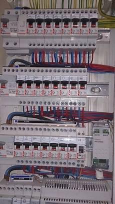 tableau electrique raccordement cabler le tableau 233 lectrique avec m 233 thode r 233 alisez votre