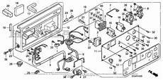 Wiring Diagram For Honda Generator by Honda Em3000c A Generator Jpn Vin Ezgl 1000001 To Ezgl