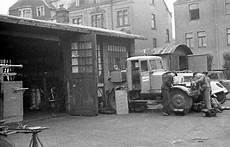 Geschichte Autohaus Julius Franken
