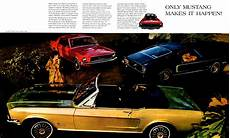 car manuals free online 1968 ford mustang electronic throttle control directory index ford mustang 1968 ford mustang 1968 ford mustang brochure