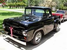 1957 Ford F100 Short Bed Stepside  Old Trucks