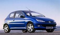 peugeot 206 1998 2009 carzone used car buying guides