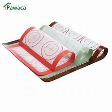 aliexpress com buy 3pcs food grade silicone mats baking