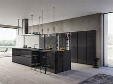 cuisine italienne moderne cuisine italienne moderne en laqu 233 brillant design cuisines