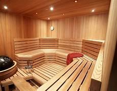 Sauna Benefits Where Health And Relaxation Meet
