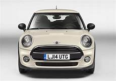 F56 Mini One And Cooper Sd Announced