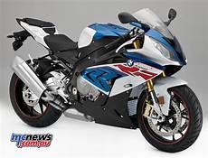 2017 Bmw S 1000 Rr Bmw S 1000 R S 1000 Xr Mcnews Au
