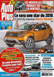 Auto Plus N 176 1515 Du 15 Septembre 2017 224 T 233 L 233 Charger Sur