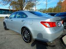 2007 lexus es 350 premium leather roof upgraded wheels