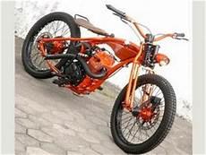 Modifikasi Chopper by Gambar Modifikasi Chopper Honda Cb 100 Motorcycles