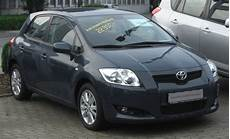 Toyota Auris 2008 - 2008 toyota auris pictures information and specs auto