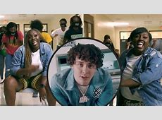 is jack harlow black