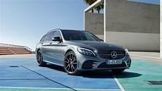 Mercedes C Klasse T Modell Komfort