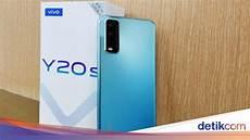 Vivo Y20s Hp Harga Terjangkau Dengan Spesifikasi Mumpuni