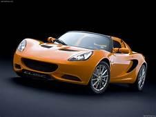Lotus Auto Car 2011 Elise