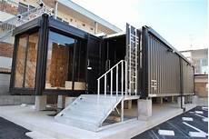 Fertig Container Haus - die 25 besten ideen zu container h 228 user auf