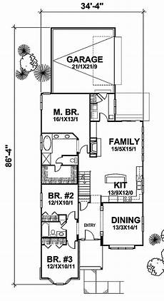 house plans bhg featured house plan bhg 1834