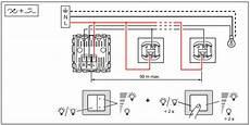interrupteur va et vient avec variateur branchement variateur legrand niloe