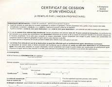 vente vehicule ancienne immatriculation locations de vehicule voitures certificat de vente