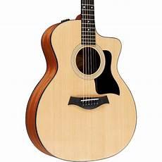 114ce Grand Auditorium Acoustic Electric Guitar