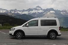 Photos Volkswagen Cross Caddy Caradisiac