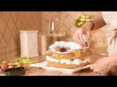 paris brest fatto in casa da benedetta paris brest fatta in casa che bont 224 youtube macedonie di frutta ricette dolci