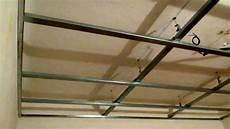 struttura cartongesso soffitto controsoffitto bagno luglio 2012