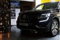 Dauertest Renault Koleos Initiale Energy Dci 175
