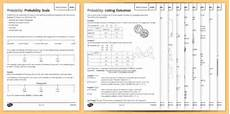 probability scale worksheet with answers 5988 maths need to knows probability worksheet worksheet worksheet