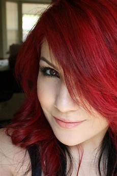 Rote Haare Frisuren - fashion hair how to