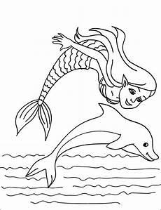 Ausmalbilder Meerjungfrau Ausmalbilder Meerjungfrau 22 Ausmalbilder Zum Ausdrucken