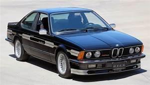 34K Mile 1986 BMW Alpina B10 35 For Sale On BaT Auctions