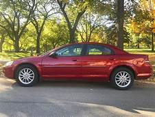 2003 Chrysler Sebring For Sale By Owner In Minneapolis MN