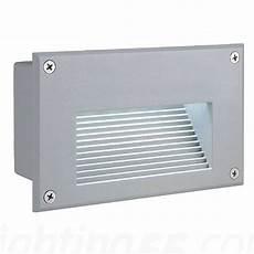 brick led downunder outdoor wall recessed light by slv lighting at lighting55 com lighting55