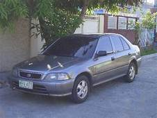 1999 Honda City Used Cars In Cavite  Mitula