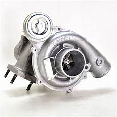 452239 5009s new genuine turbo for land rover td5 2 5l