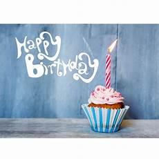 Bild Happy Birthday - weitflugkarte happy birthday hochzeit ballonkarte