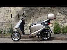 scooter 233 lectrique eccity artelec 870 essai courant