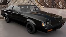 Buick Regal Gnx Forza Motorsport Wiki Fandom Powered