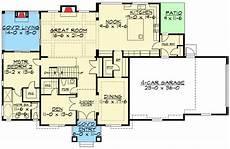 plan 58566sv dual master suites master suite floor two master suites 23587jd architectural designs