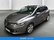 Renault Clio Iv Estate Business Clio Estate Iv Dci 90