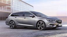 Opel Insignia Sports Tourer Specs Photos 2017 2018