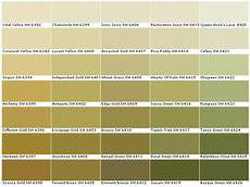 sherwin williams sw6392 vital yellow sw6393 convivial yellow sw6394 sequin sw6395 alchemy sw6396